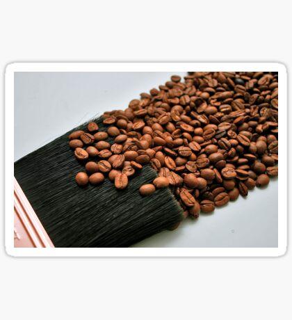 Alfrescoffee Sticker