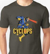Cyclops Superhero Unisex T-Shirt