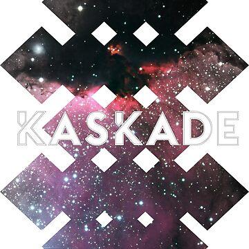 Kaskade Galaxy Black by dntyarts