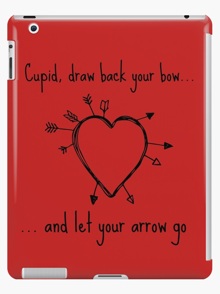 Cupid come lyrics