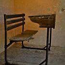 School bench by Karen01