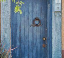 Quot Elysian Grove Market Door Quot By Linda Gregory Redbubble