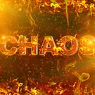 Chaos by James Cole