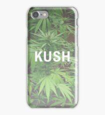 Weed Case Design #4 iPhone Case/Skin