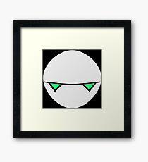 Marvin Framed Print