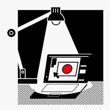 Midnight Oil by declankdesign