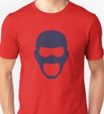 Spy Face T-Shirt