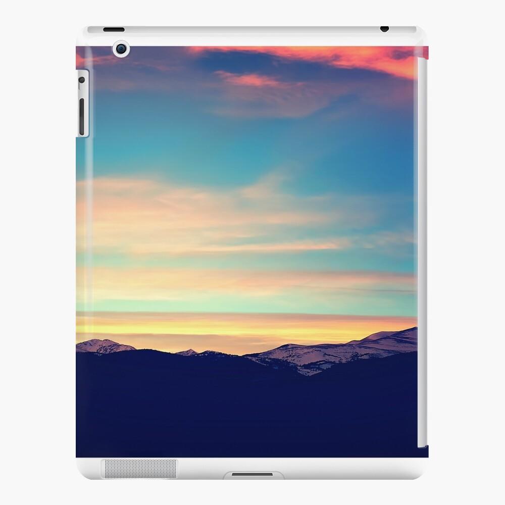 Eternal Name Funda y vinilo para iPad