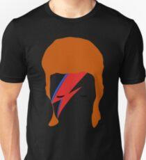 BOWIE FACE T-Shirt