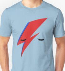 BOWIE ALADDIN SANE Unisex T-Shirt