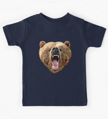 Poly Bear_Alternate Kids Clothes