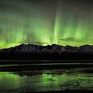 Reflections Of Aurora #1 by akaurora