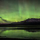 Reflections Of Aurora #2 by akaurora