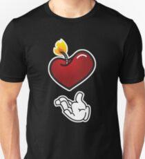 C'mon Baby Light My Fire T-Shirt