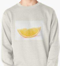 fresh orange  Pullover