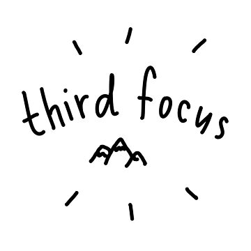 third focus mountains drawing by thirdfocus