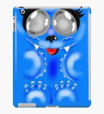 cute creature iPad Case/Skin