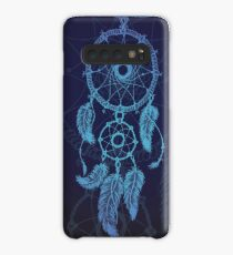 Dream catcher, feathers and beads Case/Skin for Samsung Galaxy