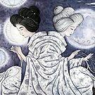Duality Discovered by Mariya Olshevska