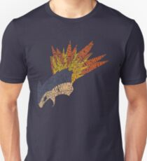Pokemon - Typhlosion - Typography T-Shirt