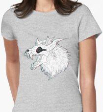 Skull Wolf T-Shirt