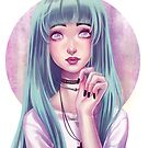 turquoise by ellieinthesky