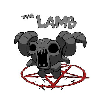 The Lamb by Cariatydes