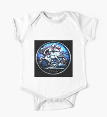 St George & The Dragon Kids Clothes