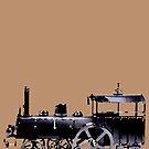 train 1 by tinncity