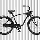 Bike Lines by tinncity