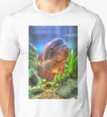 Titch Unisex T-Shirt