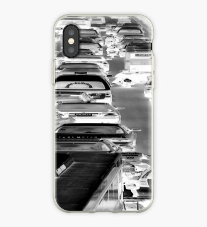 the commute iPhone Case
