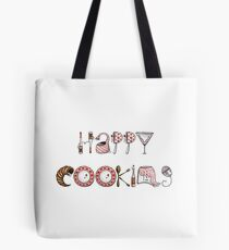 Happy Cooking! Tote Bag