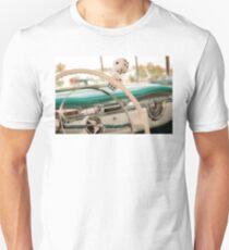 Furry Dice Unisex T-Shirt