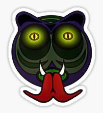Madballs - Slither Sticker