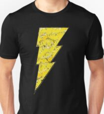 Black Adam - DC Spray Paint Unisex T-Shirt