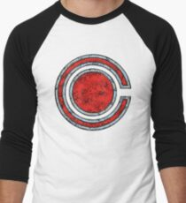 Cyborg - DC Spray Paint T-Shirt