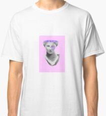 Camiseta clásica Cabeza Estética