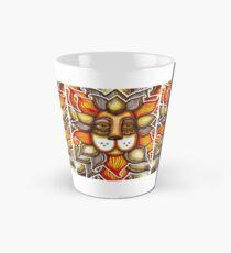 Lion Tall Mug
