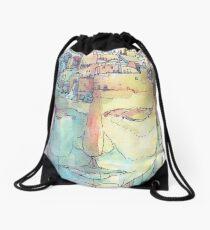 Fondamenta Drawstring Bag