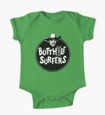 Butthole Surfers One Piece - Short Sleeve