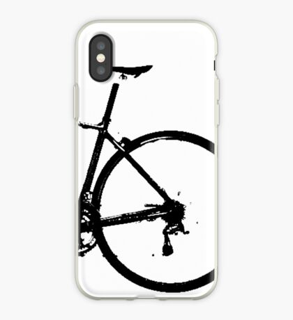 bike crank iPhone Case