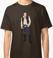 Han Solo 1 Classic T-Shirt