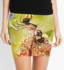 Transformational alchemy Mini Skirt