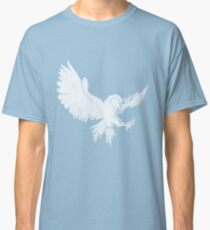 fly over Classic T-Shirt