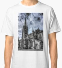 St. James Cathedral 5 Classic T-Shirt