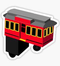 Duquesne Incline - Pittsburgh Sticker