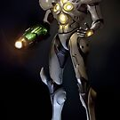Metroid Prime 2 by BradBailey