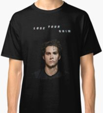 lose your mind -stiles- Classic T-Shirt