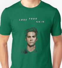 lose your mind -stiles- Unisex T-Shirt